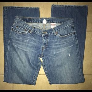 Lucky Brand Lil' Maggie Women's Jeans Size 10/30